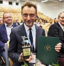 Nagroda Chirona 2018 przyznana